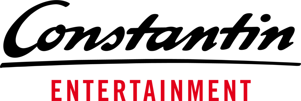 constantin entertainment logo