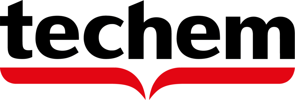 Techem-Logo
